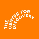 The Center for Discovery logo
