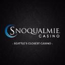Snoqualmie Casino logo