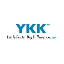 YKK logo