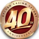 Sycuan Casino logo
