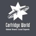 Cartridge World North America logo
